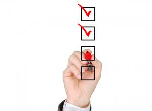 הליך פשיטת רגל לאדם פרטי רשימה