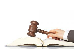 צו כינוס ופשיטת רגל בית משפט