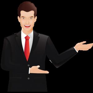 צוואה הדדית עבור אנשי עסקים