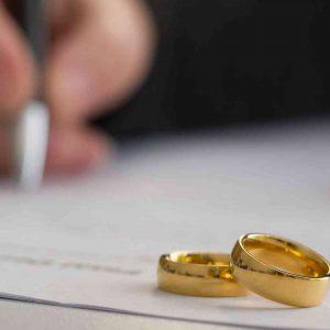 עורך דין מומלץ לגירושין