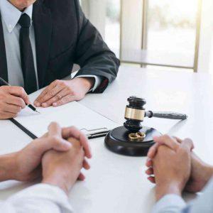 עורך דין תותח לגירושין