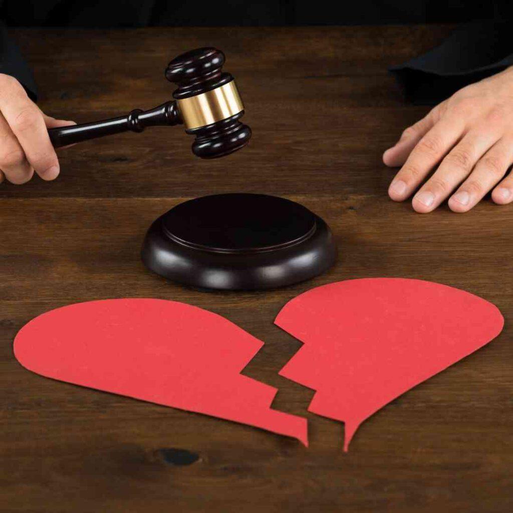 כמה עולה עורך דין גירושין