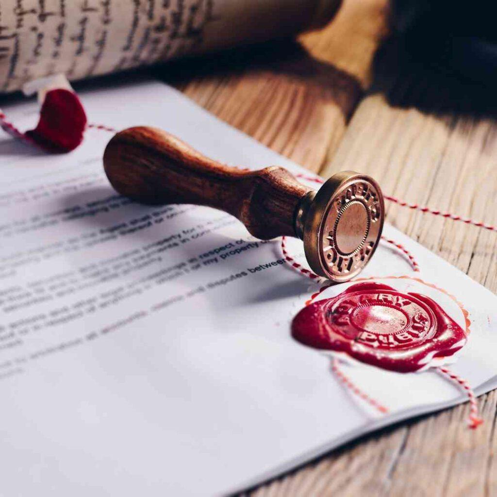 עורך דין מומחה לצוואות