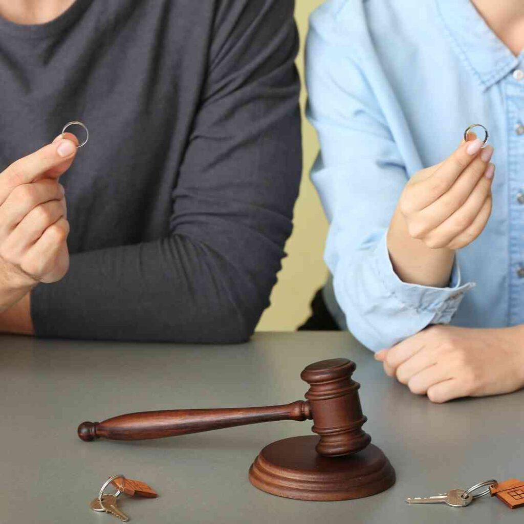 כמה עולה הסכם גירושים אצל עורך דין